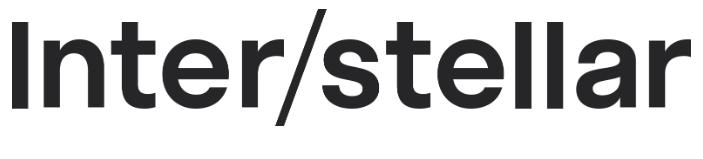Interstellar Logo3